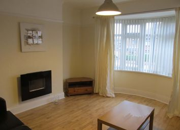Thumbnail 2 bed flat to rent in Benton Road, Heaton
