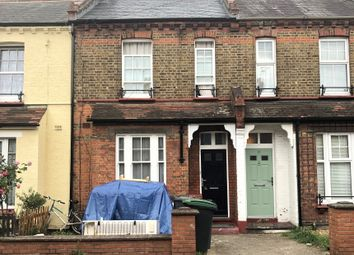 Thumbnail 1 bed flat for sale in Ground Floor Flat, Farrant Avenue, Wood Green, London