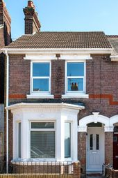 Thumbnail 5 bedroom terraced house to rent in Ridgway Road, Luton