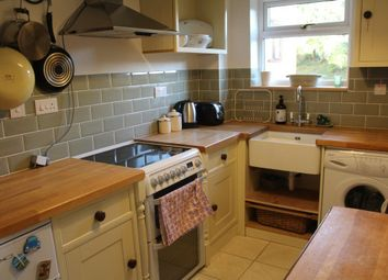 Thumbnail 1 bed flat to rent in Winston Close, Woodford Halse, Daventry