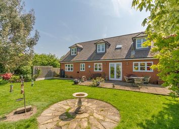 Thumbnail 5 bed detached house for sale in Pond Farm Road, Borden, Sittingbourne