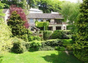 Thumbnail 4 bedroom detached house for sale in Hackney Lane, Hackney, Matlock, Derbyshire