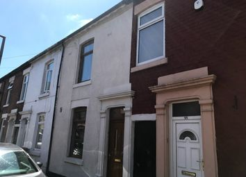 Thumbnail 2 bed terraced house to rent in Inkerman Street, Ashton On Ribble