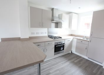 Thumbnail 2 bed terraced house to rent in Nickling Road, Banbury