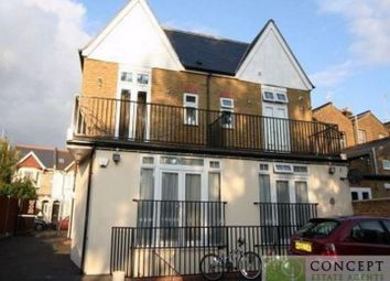 Thumbnail 1 bed terraced house to rent in Park Road, Kingston Upon Thames
