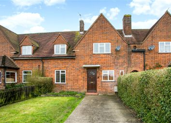 Thumbnail 3 bed terraced house for sale in Waller Road, Beaconsfield, Buckinghamshire