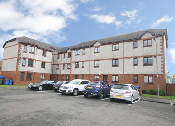 Thumbnail 2 bed flat for sale in Dundee Court, Carron, Falkirk
