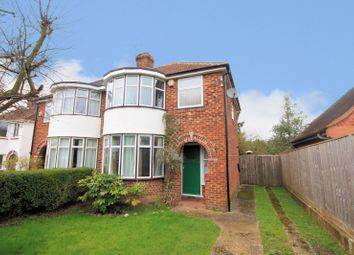 3 bed semi-detached house to rent in Windermere Road, Reading RG2