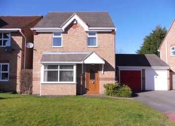 Thumbnail 3 bedroom detached house to rent in Blackthorn, Coulby Newham, Middlesbrough