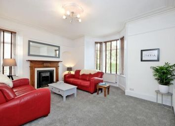 Thumbnail 5 bed semi-detached house to rent in Broomhill Road, Aberdeen