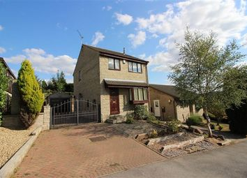 Thumbnail 3 bed detached house for sale in Pennyholme Close, Kiveton Park, Sheffield, Rotherham