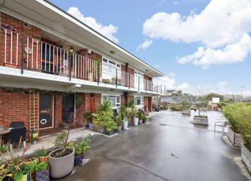 Thumbnail 2 bed flat for sale in Shawbury Court, Lordship Lane, East Dulwich