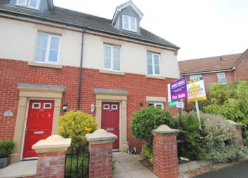 Thumbnail 3 bed semi-detached house for sale in Lancashire Drive, Chorley
