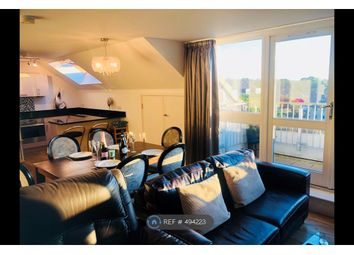 Thumbnail 3 bed flat to rent in Penthouse, West Drayton