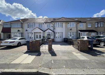 Thumbnail 4 bed terraced house for sale in St. Stephens Close, Southall, Middlesex