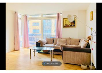 Thumbnail 2 bed flat to rent in Turner House, London