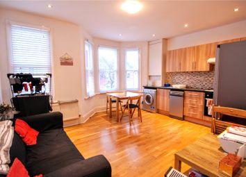 Thumbnail 2 bed flat to rent in Kimberley Gardens, Harringay, London