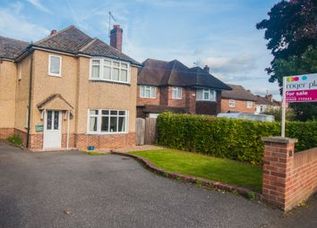 Thumbnail 4 bedroom detached house for sale in Birdwood Road, Maidenhead