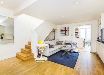 Thumbnail 2 bed detached house to rent in Child's Street, London