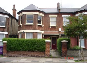 Thumbnail Block of flats for sale in Fordwych Road, London