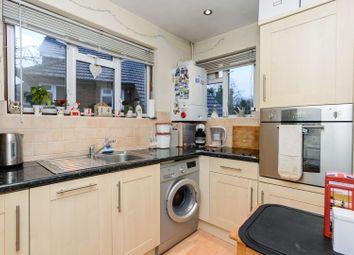 2 bed maisonette for sale in Russett Close, Chelsfield, Orpington BR6