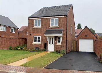 4 bed detached house for sale in Hadley Green, Stafford ST18