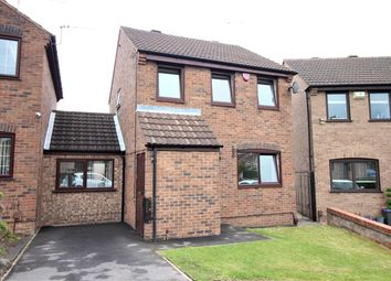 Thumbnail 3 bed detached house for sale in Acorn Avenue, Giltbrook, Nottingham