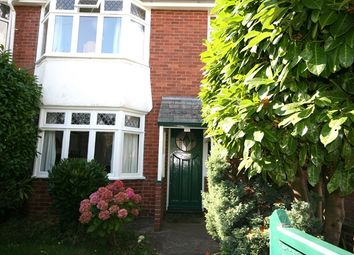 Thumbnail 3 bed end terrace house to rent in Ashford Road, Topsham, Exeter
