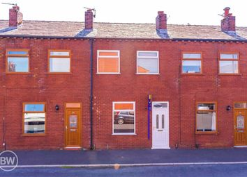 Thumbnail 3 bed terraced house to rent in Peter Street, Leigh, Lancashire