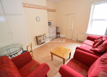 Thumbnail 2 bedroom flat to rent in Claremont Road, Newcastle Upon Tyne