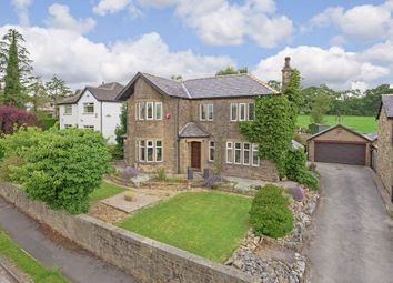 Thumbnail 4 bed detached house for sale in Skipton Road, Silsden, Keighley