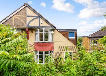Thumbnail 4 bed semi-detached house for sale in Kingsdown Avenue, South Croydon
