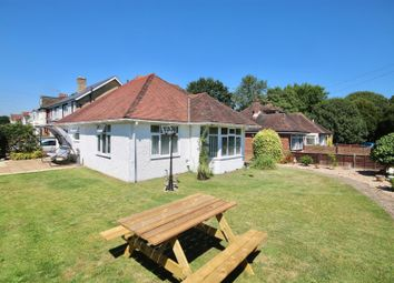 3 bed detached bungalow for sale in Park Avenue, Purbrook, Waterlooville PO7