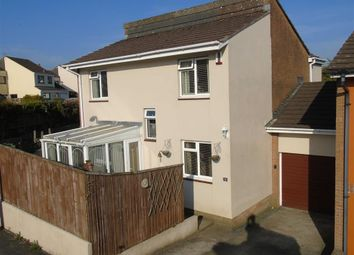 Thumbnail 4 bed link-detached house for sale in Borough Road, Torrington