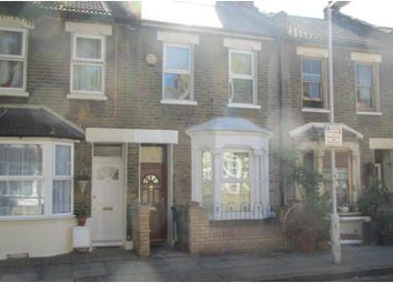 Thumbnail 2 bed terraced house to rent in Glenavon Road, London