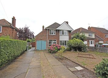 Thumbnail 3 bed detached house for sale in Mill Drove, Bourne