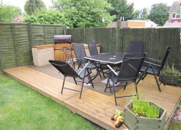 Thumbnail 2 bed maisonette to rent in Whittaker Road, North Cheam, Sutton