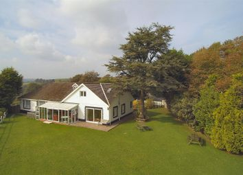 Thumbnail 6 bed property for sale in Laugharne, Carmarthen
