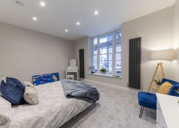 Thumbnail 2 bed flat to rent in Malvern Road, Maida Vale