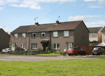 Thumbnail 3 bed terraced house for sale in Kirkland Drive, Stoneywood Denny, Stirlingshire