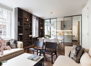 Woodstock House, 11 Marylebone High Street, London W1U. 2 bed flat for sale