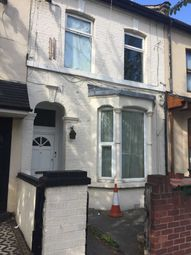 Thumbnail 2 bed semi-detached house to rent in Chobham Road, London