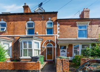 4 bed terraced house for sale in Westbourne Street, Walsall, West Midlands WS4