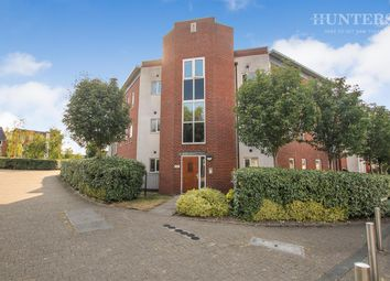 2 bed flat for sale in Leigh Court, Saddlers Park, Burslem ST6