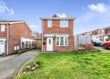 Thumbnail 2 bed detached house for sale in St Brades Close, Tividale, Oldbury