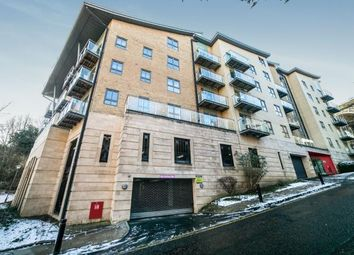 Thumbnail 2 bed flat for sale in Manor Chare Apartments, Manor Chare, Newcastle Upon Tyne, Tyne And Wear