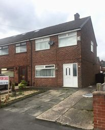 Thumbnail 3 bed town house for sale in Camberwell Crescent, Wigan