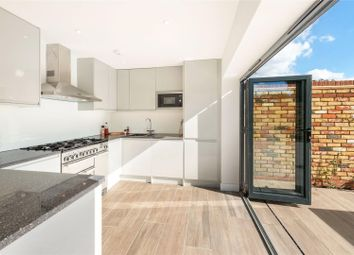 Thumbnail 4 bedroom end terrace house for sale in Shellwood Road, Battersea, London