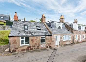 Thumbnail 3 bedroom terraced house for sale in Main Street, Johnshaven, Aberdeenshire