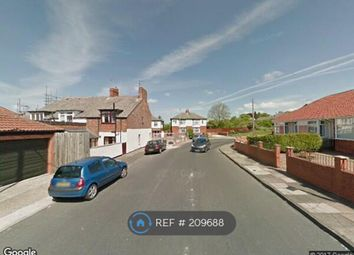 Thumbnail 5 bed terraced house to rent in Grove Road, Bishop Auckland